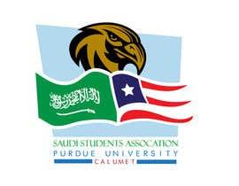 #2 untuk Design a Logo for Saudi Students Association At Purdue University-Calumet oleh ciprilisticus