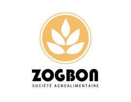 katoubeaudoin tarafından Concevez un logo for une marque de produits agroalimentaires (+identité visuels et divers mockup) için no 25
