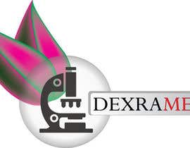 #153 for Design a Logo for DEXRAMED by Sultaan24