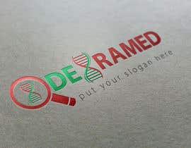 delim82 tarafından Design a Logo for DEXRAMED için no 142