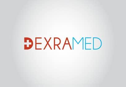 aykutz tarafından Design a Logo for DEXRAMED için no 52