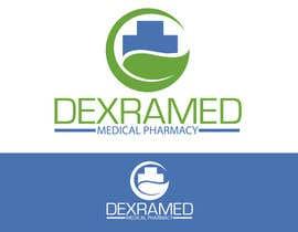 gfxdesignexpert tarafından Design a Logo for DEXRAMED için no 87