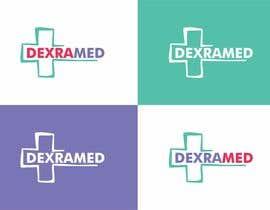 rahul022010 tarafından Design a Logo for DEXRAMED için no 84