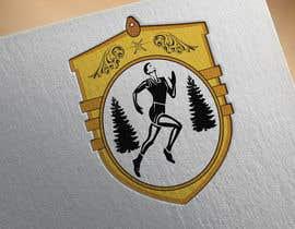 #9 untuk Design logo for a gold medal oleh Verino123
