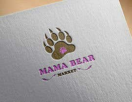 rajupalli tarafından Mama Bear Market Logo Design için no 58