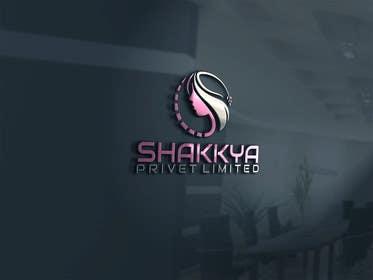 alikarovaliya tarafından Design a Logo for my company için no 38