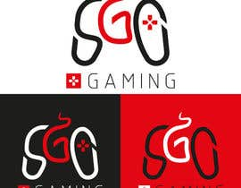delim82 tarafından Nouveau logo pour une comuneauté multi gaming için no 16