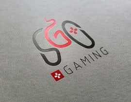 delim82 tarafından Nouveau logo pour une comuneauté multi gaming için no 17