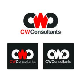 Jhapz21 tarafından Design a Logo for CW Consultants için no 31