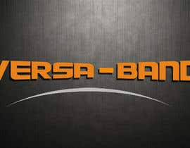 #49 for Design a Logo for Versa-Band by shwetharamnath