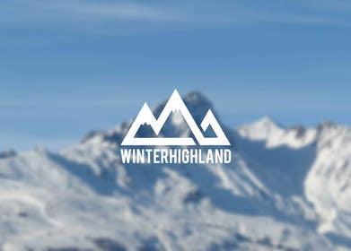 #155 untuk Design a Logo for snowsports website oleh MFaizDesigner