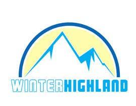 #147 untuk Design a Logo for snowsports website oleh pikoylee