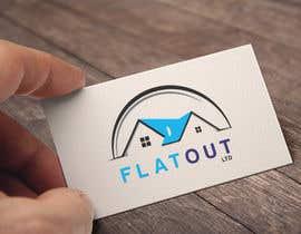 blueeyes00099 tarafından Design a Logo for FlatOut Company için no 18