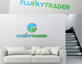 LiviuGLA93 tarafından Design a Logo for Flunky Trader Website için no 145