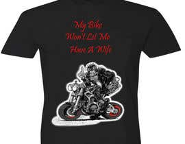 #4 untuk Motorcycle Life oleh RokkArt