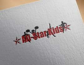 damjanp1 tarafından Design a Logo for All-Star Kids After-School Sports için no 23