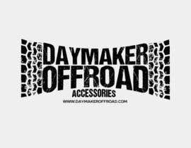 #11 untuk Design a Logo for DAYMAKER OFFROAD oleh JmlDesign