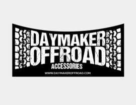 #12 untuk Design a Logo for DAYMAKER OFFROAD oleh JmlDesign