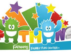 #51 para Family Entertainment Center Logo and Mascot Contest por Agumon26
