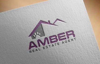 #71 untuk Design a Logo for a Real Estate Agent oleh mdrashed2609