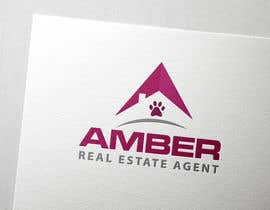 #36 untuk Design a Logo for a Real Estate Agent oleh ibrandstudio