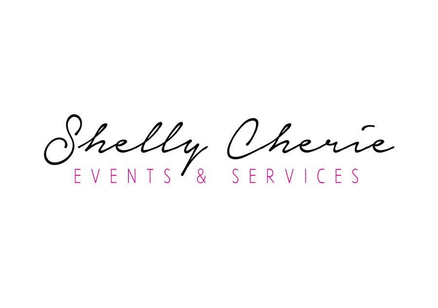 Inscrição nº                                         48                                      do Concurso para                                         Design a Logo for Shelly Cherie Events