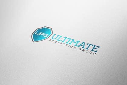 billsbrandstudio tarafından Design a Logo for 'Ultimate Protection Group' (Winner also has chance to complete Corporate Identity Profile) için no 24