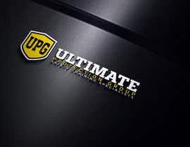 skpixelart tarafından Design a Logo for 'Ultimate Protection Group' (Winner also has chance to complete Corporate Identity Profile) için no 65