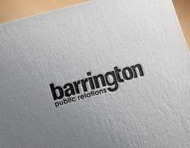 OnePerfection tarafından Design a Logo for PR Company için no 134