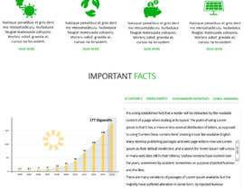 #22 untuk Design a Website Mockup for  solartippingpoint.com oleh gurutech54