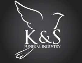 #7 untuk Design a Logo for K & S oleh dighie31