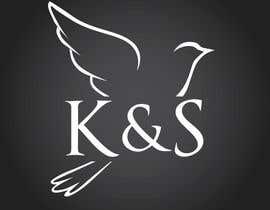 #23 untuk Design a Logo for K & S oleh dighie31