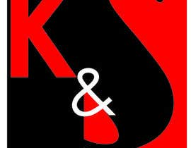 #32 untuk Design a Logo for K & S oleh parvezakanda98