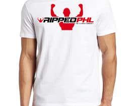 rizalarsad tarafından T-Shirt design for a fitness class studio in Philadelphia için no 20