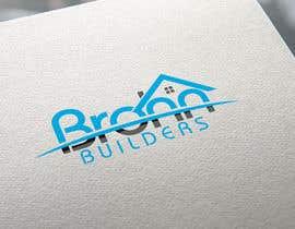 #317 untuk Design a Logo for Bronn Builders oleh dananjayask
