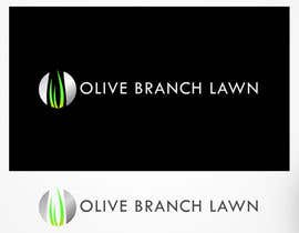 manish997 tarafından Lawn service logo needed için no 5