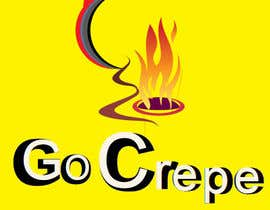 ashish98420 tarafından Design a Logo for crep shop için no 100