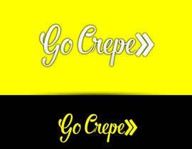 #129 untuk Design a Logo for crep shop oleh reeyasl