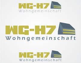 LClaus tarafından Logo creating for creative student apartments için no 25
