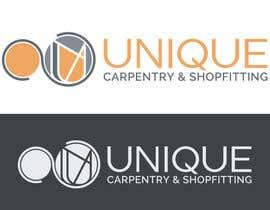 vladspataroiu tarafından Design a Logo for a Carpentry and Shopfitting business için no 63