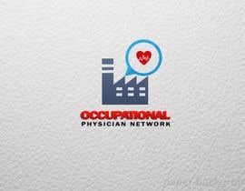 Balvantahir tarafından Design logo for occupational physician network için no 94