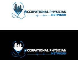 vasked71 tarafından Design logo for occupational physician network için no 32