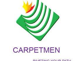 #57 untuk Create a Logo for my New Carpet Company oleh ashish98420