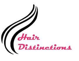 #93 for Design a Logo for Hair Salon by dianpitaloka