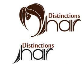 #57 for Design a Logo for Hair Salon af balaydos1