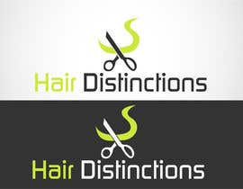 #111 for Design a Logo for Hair Salon by Don67