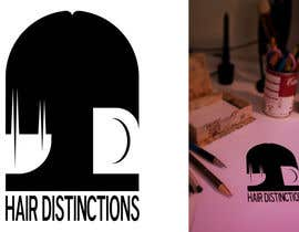 #84 untuk Design a Logo for Hair Salon oleh martinacampoli