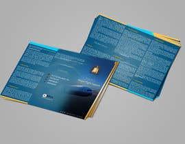 #6 untuk Design a Brochure for aviation service company oleh Hadjayedkhalil