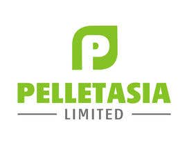 #291 for Design a Logo for Pelletasia af santarellid