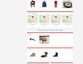 #4 untuk Design eines Website-Modells for dualda.com profiles oleh ravinderss2014